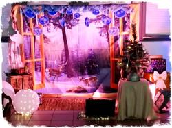 Le Noël de Piou