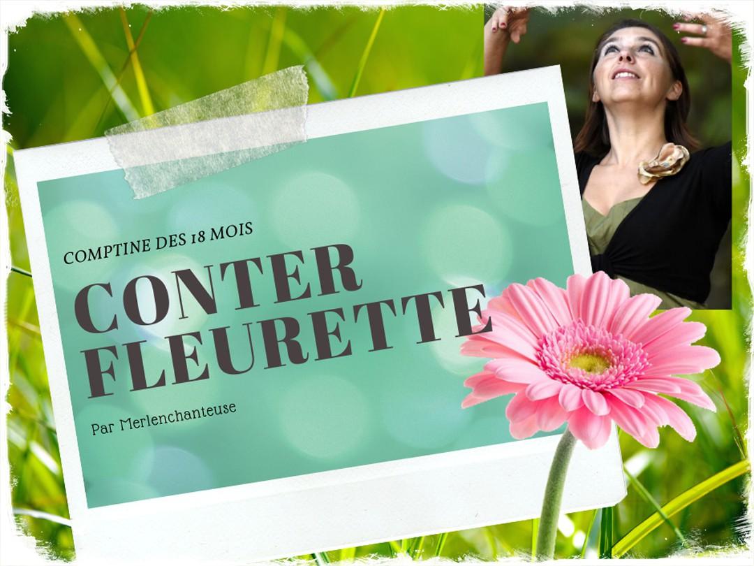 Conter Fleurette