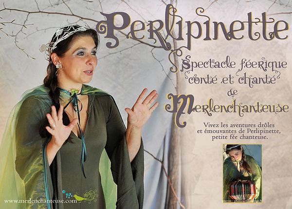 spectacle de contes féerique