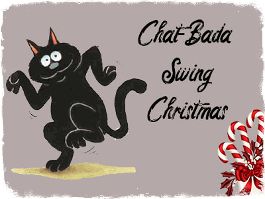 Chat-Bada Swing Christmasl