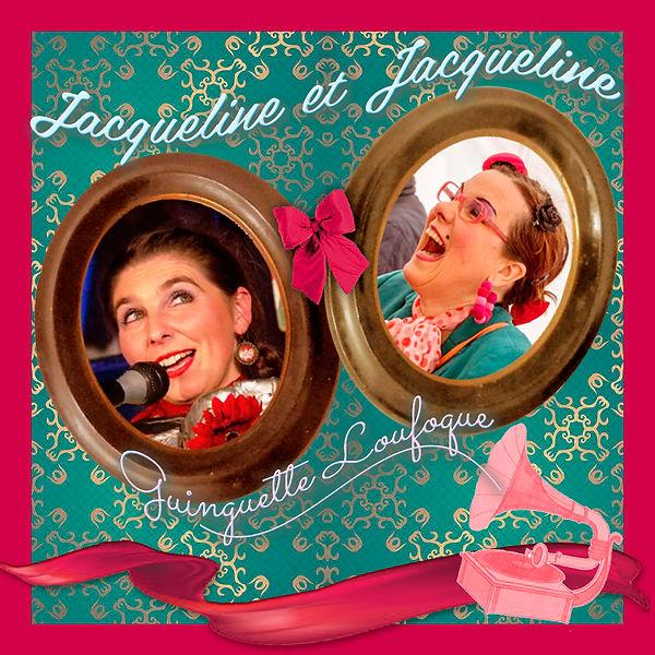 Jacqueline et Jacqueline, guiguette loufoque