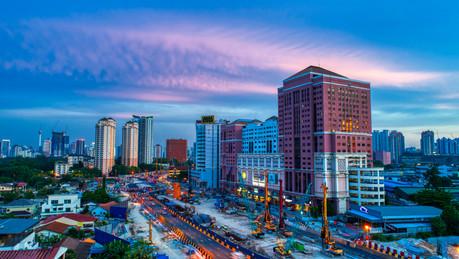MRT Jalan Ipoh Station