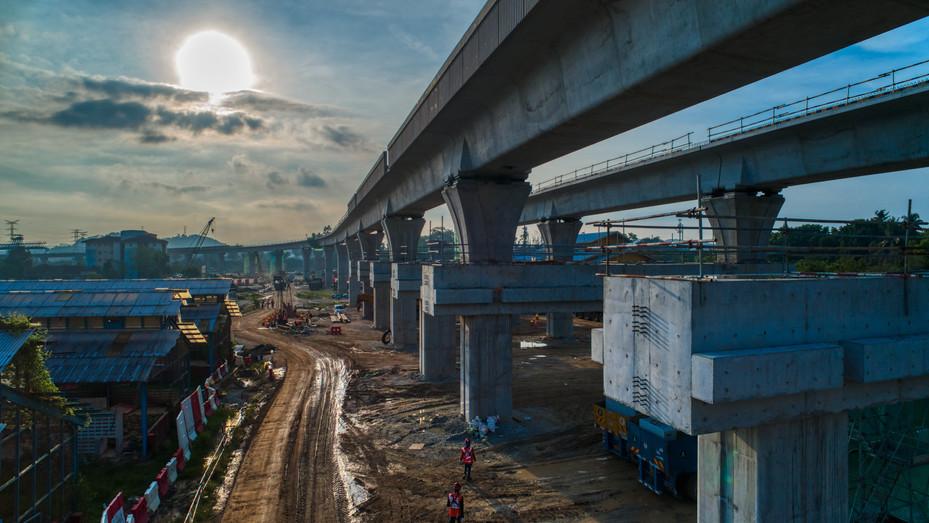 MRT UPM Station