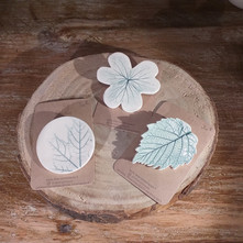 """Broches """"Automne"""""""