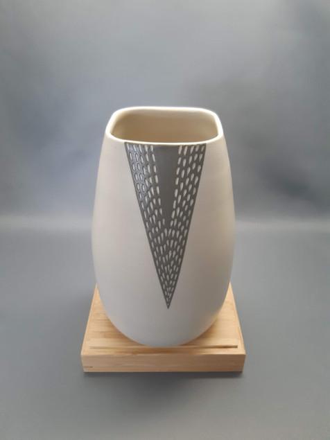 """Vase """"quadrature"""""""