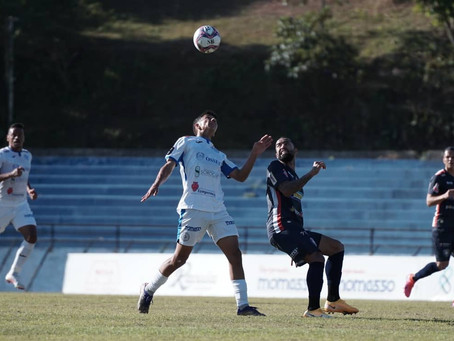 Cianorte vence novamente o São Bento e entra no G4 do Grupo 7 na Série D.