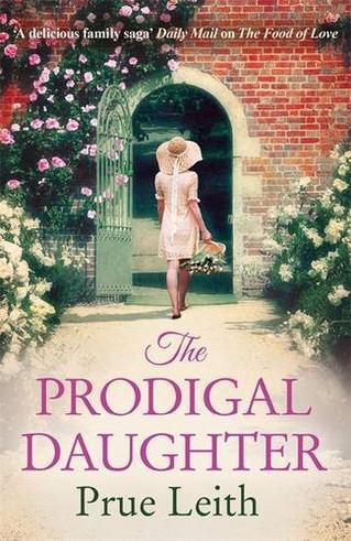The Prodigal Daugher, Prue Leith