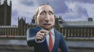 Tonight with Vladimir Putin