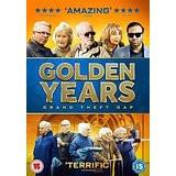 Golden Years Grand Theft OAP