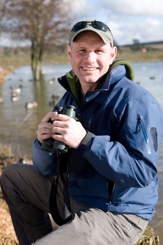 Mike Dilger's Podcast on Countryfile.com