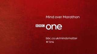 Nick Knowles, Mind Over Marathon
