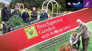 Beechgrove is back