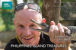TONIGHT,Philippines: Island Treasures