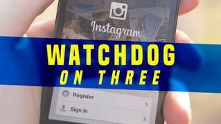 Watchdog on Three: New Instagram #scam leaves accounts filled with porn