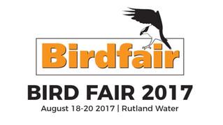 Birdfair 2017 🦅