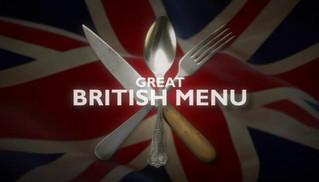 Great British Menu, Series 10 Airing Now!