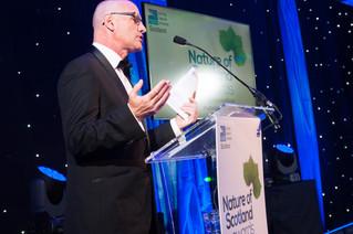 Nature of Scotland Awards
