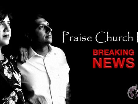 Praise Church Official Letter