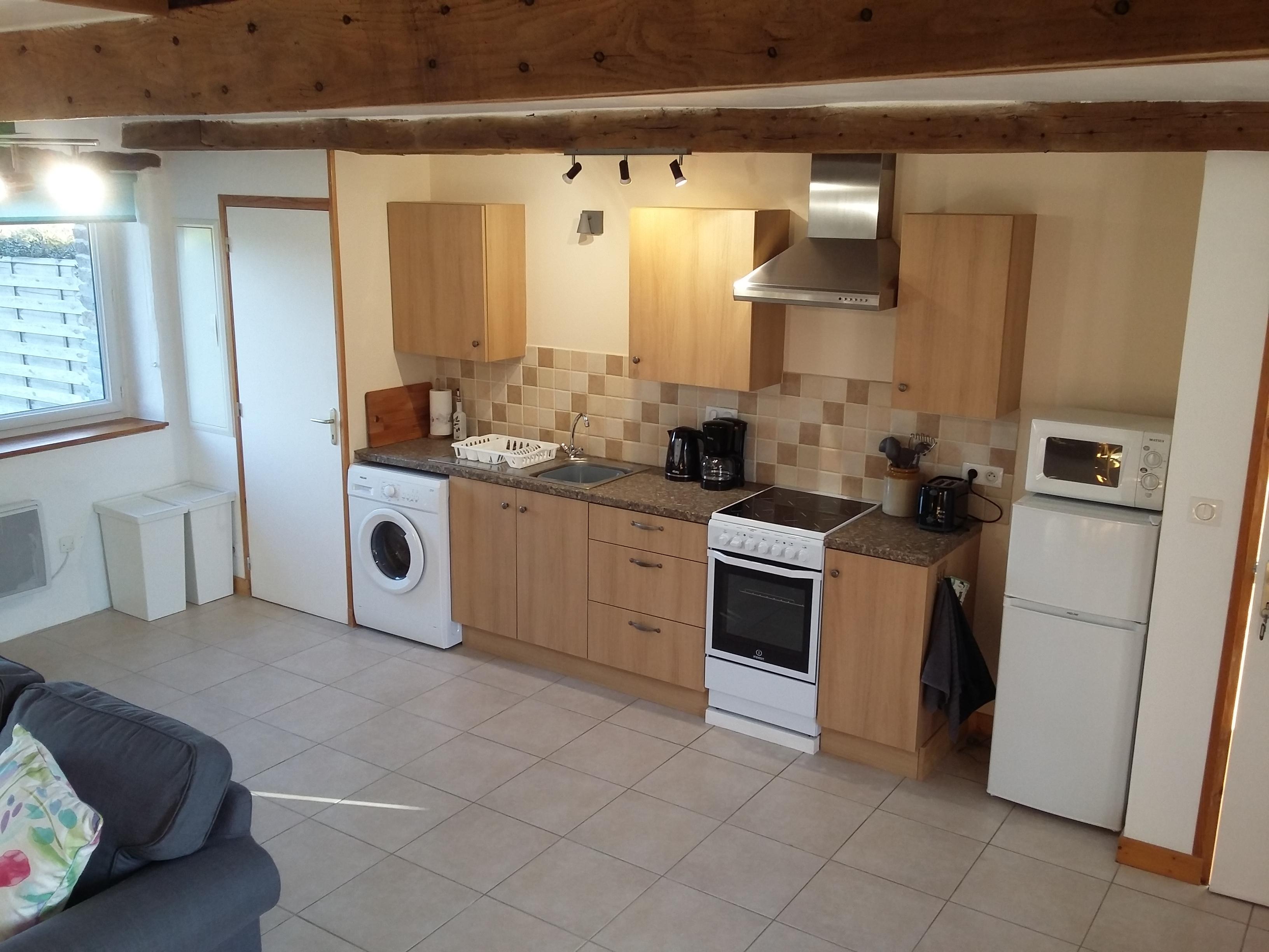 kitchen - petite grange