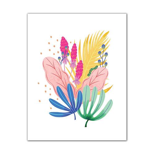 Bugs & Botanicals - Caterpillar