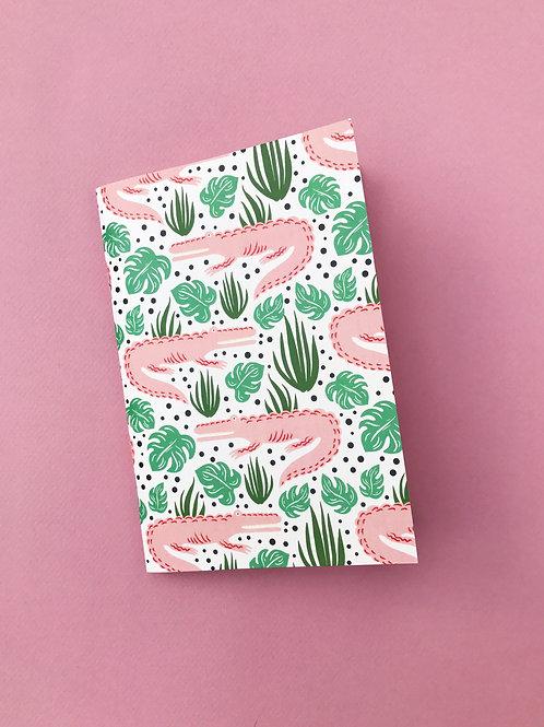 Pink Croc Journal