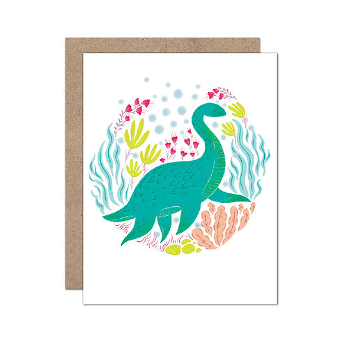 Lochness Monster | Nessie