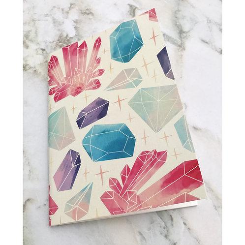 Crystals & Gems Journal