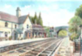 areley station SVR scaled copyright jpeg
