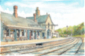 highley station SVR scaled down copyrigh