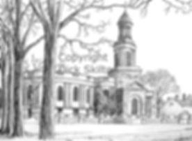 St. Chads Shrewbury