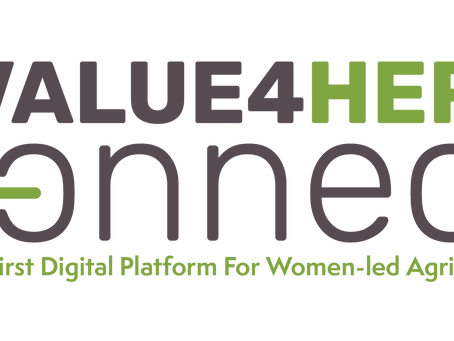 AFRICA'S FIRST ONLINE NETWORK FOR WOMEN ENTREPRENEURS IN AGRIBUSINESS LAUNCHED IN NAIROBI