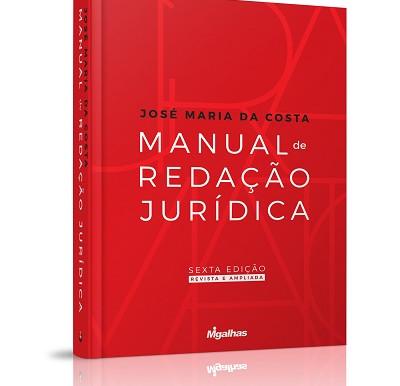 Manual de Redação Jurídica