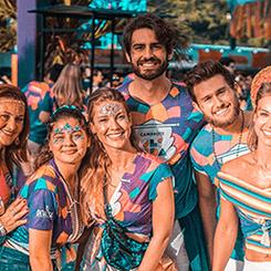 Camrote Olinda 2019
