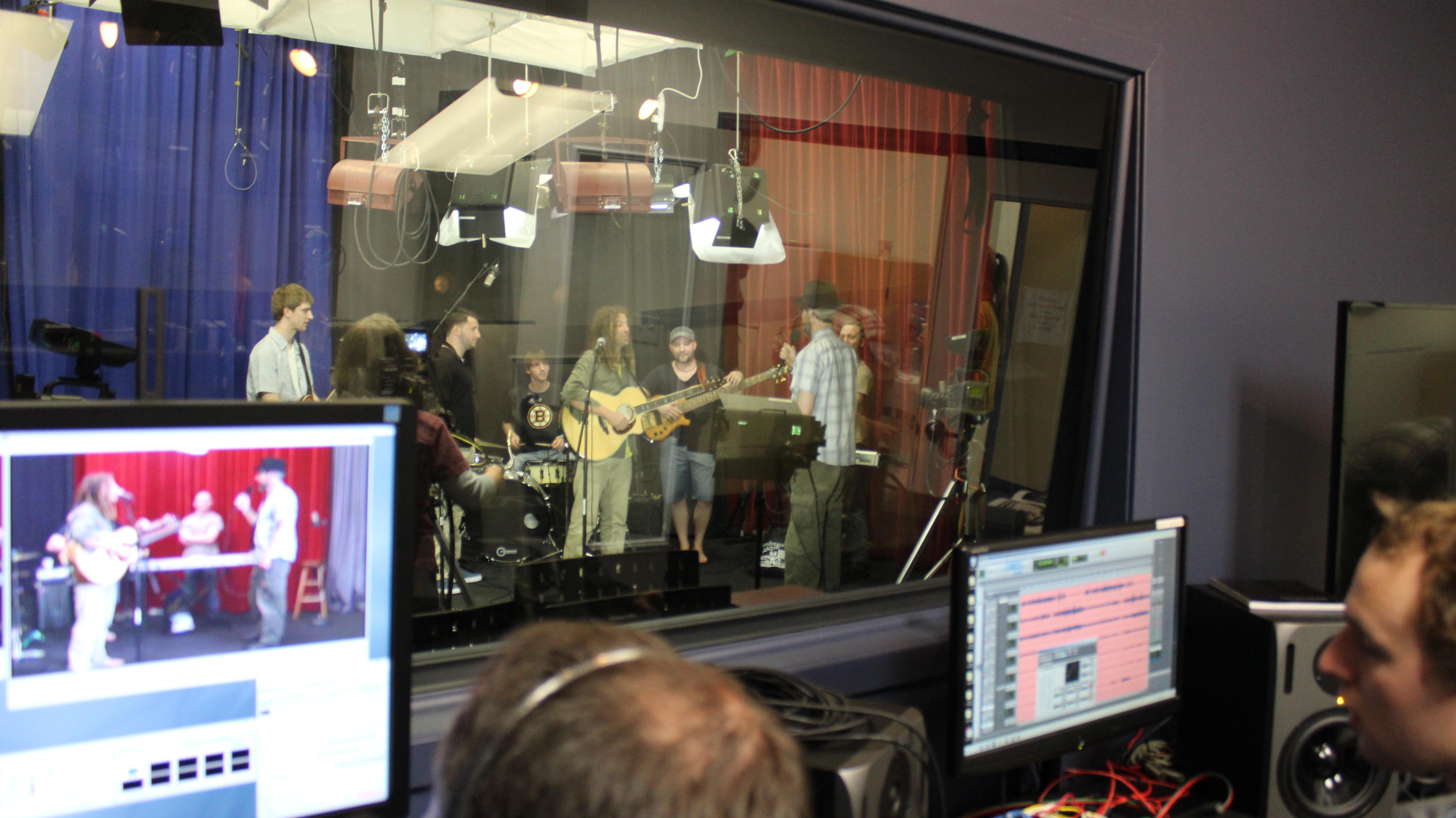 Freevolt In Studio 1.JPG