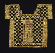 Peru metales y cultura