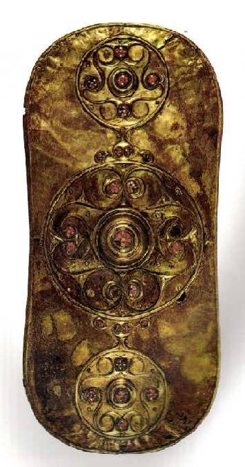 Celtas, Vikingos y Sajones