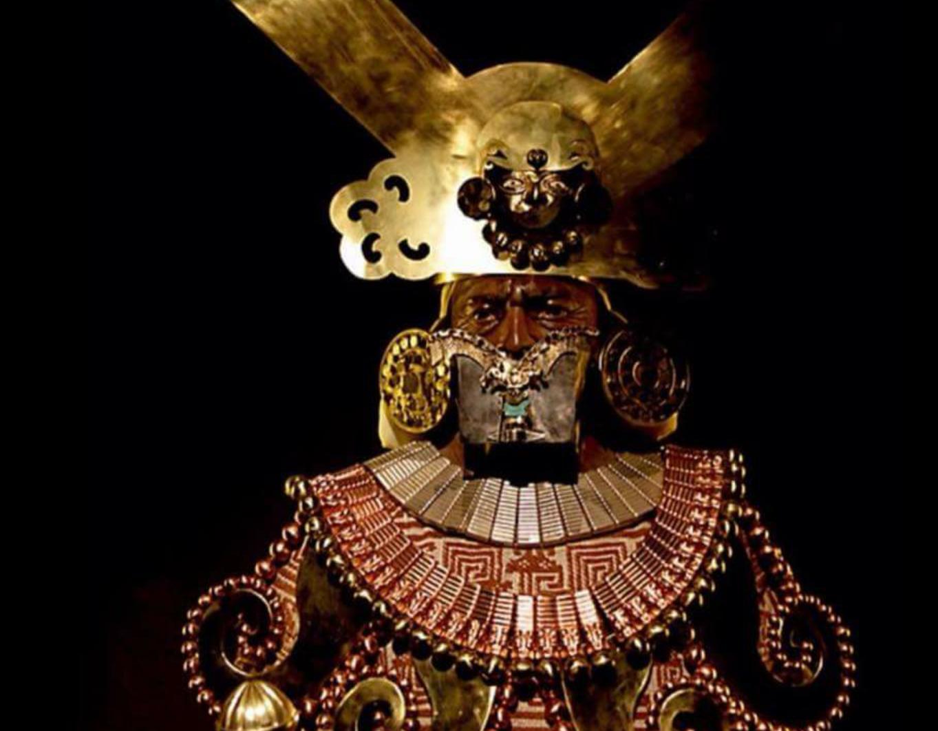 Perú metales y cultura
