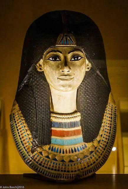 Egipto Joyas y cultura