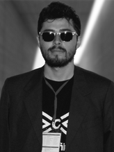 Sebastian Agudelo