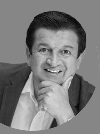 Luis Enrique Nuñez