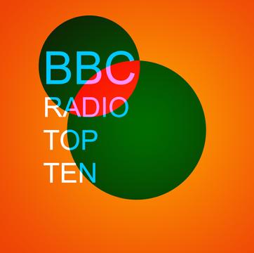 BBC RADIO 2 - TOP TEN
