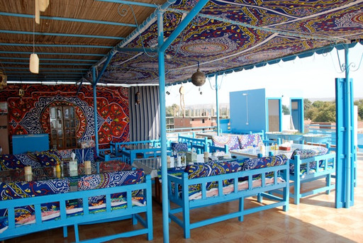 restaurant Bet el Kerem