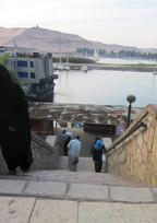 ferry Aswan