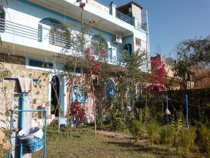Bet el Kerem - main building