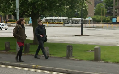 Investigating Air Pollution in Coventry, Wolverhampton and Worcester with ITV Central