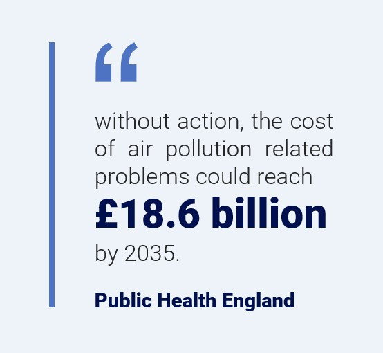 quote from public health england
