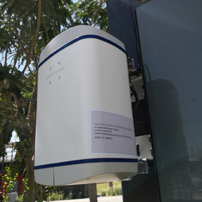 EarthSense Partners with AQM to Offer Zephyr® Air Quality Monitors in the United Arab Emirates