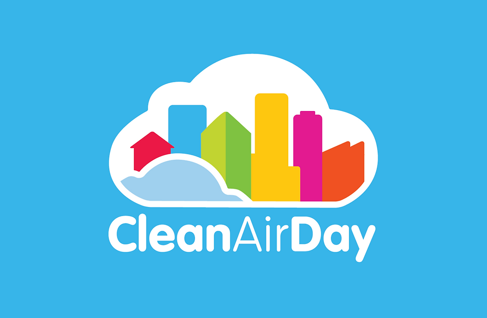 clean air day 2021