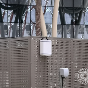 EarthSense Zephyr® Network Installed in Dubai to Provide Air Quality Insight During Expo 2020