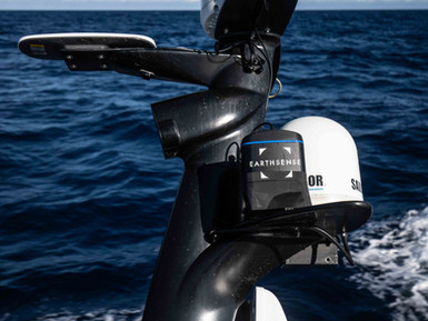 EarthSense Partners with Mirpuri Foundation Racing Team for The Ocean Race Europe